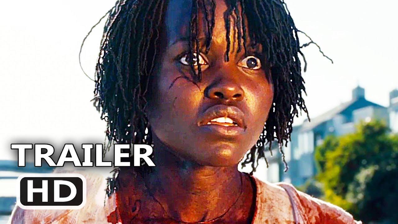 NÓS Trailer Portuguese LEGENDADO (Thriller, 2019)