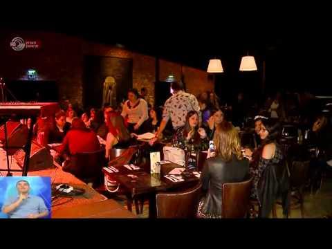 חדשות השבת - מה סוד הקסם של הזמר רותם כהן? | כאן 11 לשעבר רשות השידור