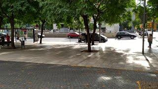 Mainat llega al juzgado en Barcelona para declarar por su presunto intento de asesinato