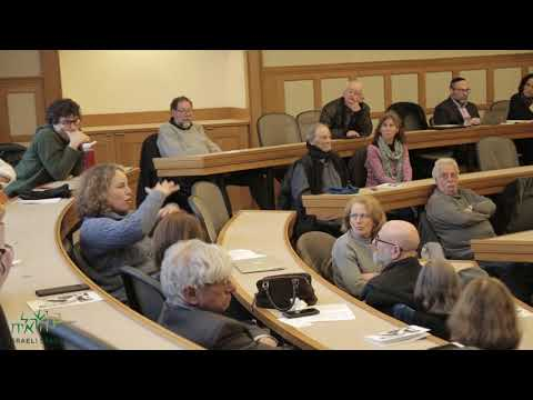 Exploring Freedom of Expression; Noah Feldman, Professor of Law at Harvard Law School
