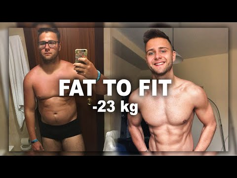 6 MONTH BODYBUILDING BODY TRANSFORMATION | BIG CHANGE FROM FAT TO FIT streaming vf