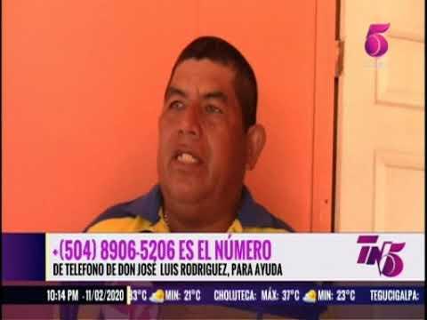 TVC-TN5-Padre de niña de 7 años secuestra en México pide ayuda para recaudar los 15 mil dólares