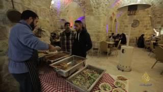فندق الهاشمي بالقدس يعول على السياحة الإسلامية