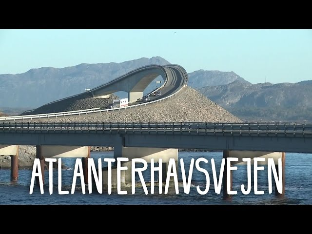Ekspedition Atlanterhavsvejen (2014) - Kabe Royal 590