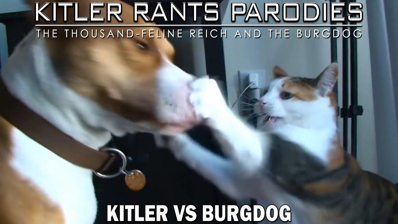 Kitler Vs Burgdog