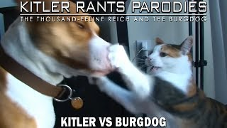 Kitler Vs Burgdog thumbnail