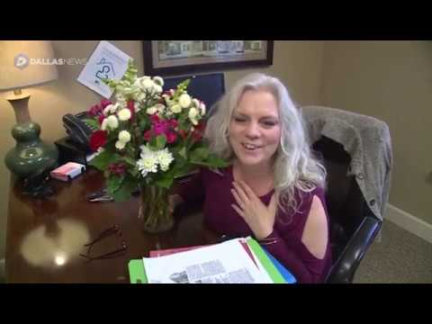 Download Behind the scene at McShan Florist during Valentine's Day from order to delivery