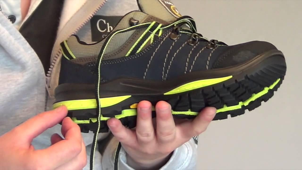 e217ca38dbb Grisport Magma-Lo Walking Shoe
