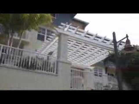 Beachside Resort Condos and Townhomes in Tampa Florida