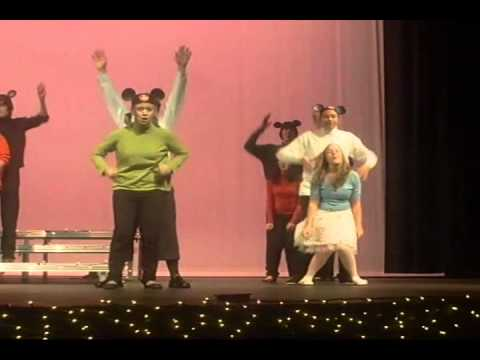 South Lakes Theatre Video 2011 (pt. 1)