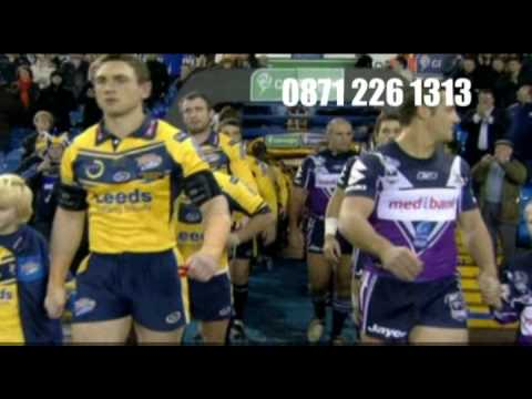Rugby League Carnegie World Club Challenge 2009