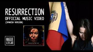 Download Maggie & The JAR - RESURRECCIÓN ( ES ) MP3 song and Music Video
