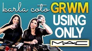GRMW | using ONLY MAC ❣️(English & Spanish)
