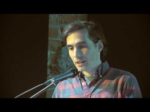 Echo Artist Talks: Stephen Kelly