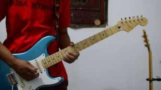 kembangapy: Plastik - seperti (guitar cover)