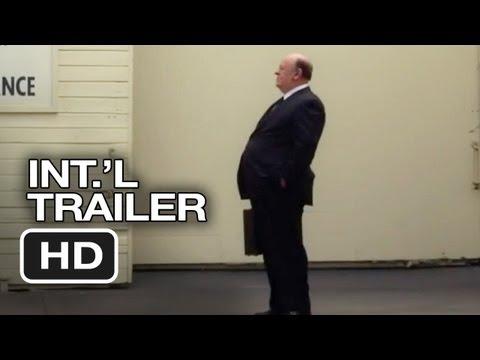 Hitchcock International Trailer #1 (2012) - Anthony Hopkins Movie HD