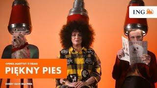 Martyna feat. Nosowska dla firmy Piękny Pies   Dobry Głos Dla Firm   ING Bank Śląski