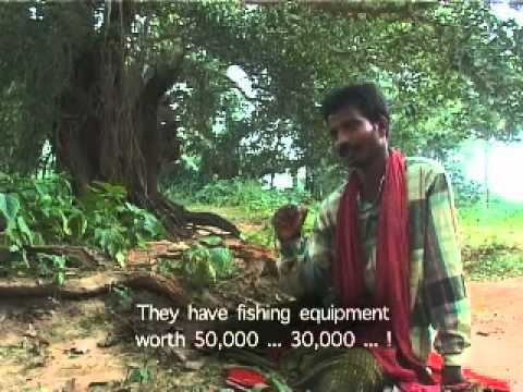 Chilika - The story of a Bank