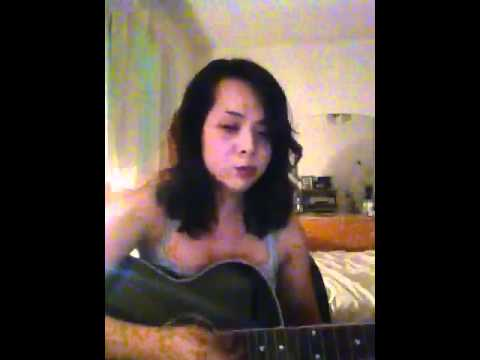 The Cure- Jordin Sparks Cover