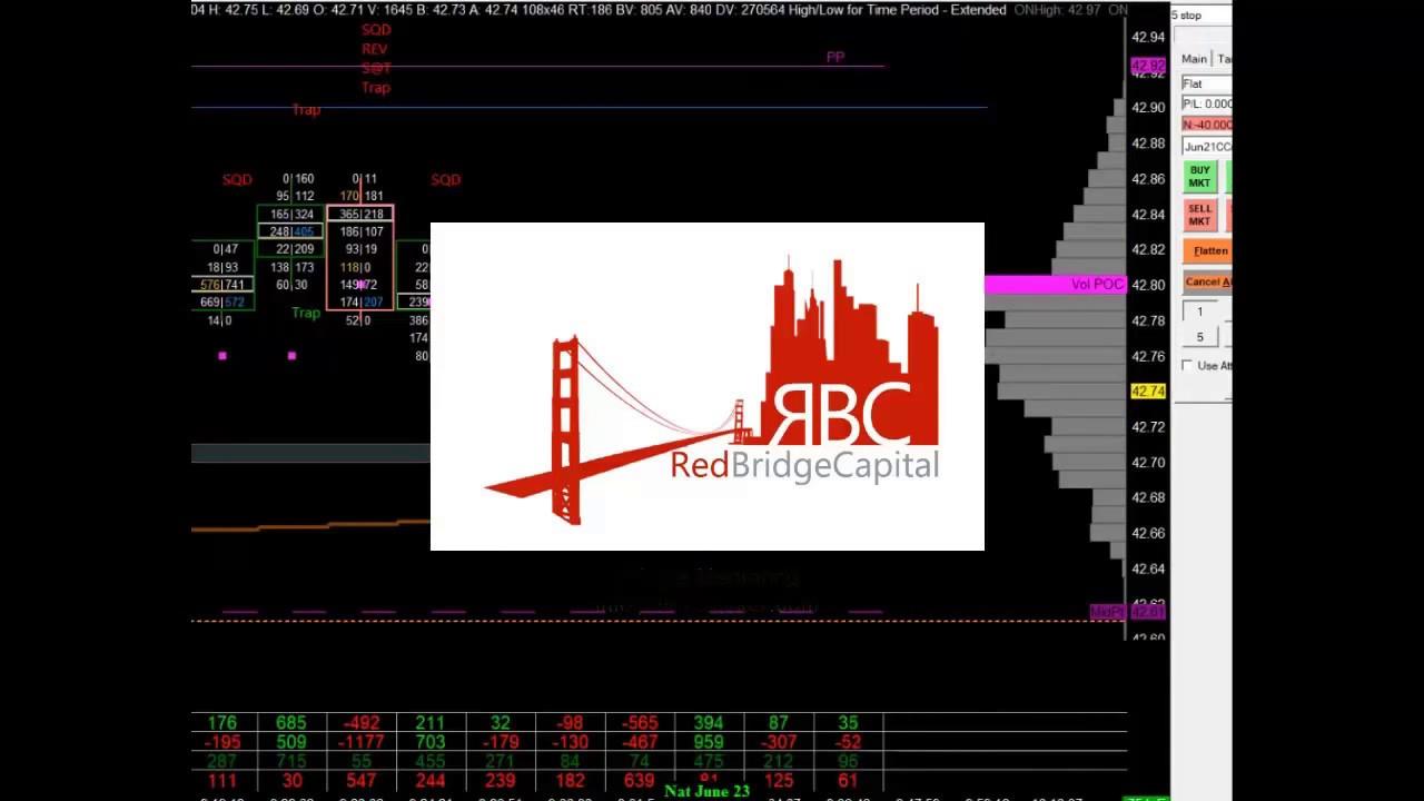 Day/Option/Futures/Stock Trading Mentorship Program - Red