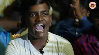 புருஷன் வேதனையை சொல்றேன் கேளுங்க  Lyrics Sung -Gana Kaviyan   Jolly Song 2021  kuppathuraja