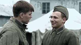 Сериал Конвой - 1 серия (Военные фильмы 2020 , военная драма, сериалы о войне