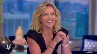 Joy Behar, Sara Haines Take Audience Questions, Part 2 | The View