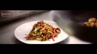 Boracay Restaurant - Corporate Video(Directed - Shot - Edited : Jimi Drosinos Music supervisor : George Fameliaris Our corporate film