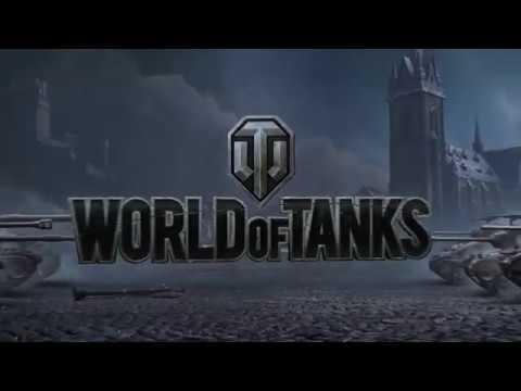 SHAREfactory Theme / World Of Tanks