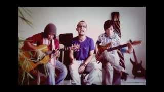 Sik Asik (ayu ting ting) acoustic cover