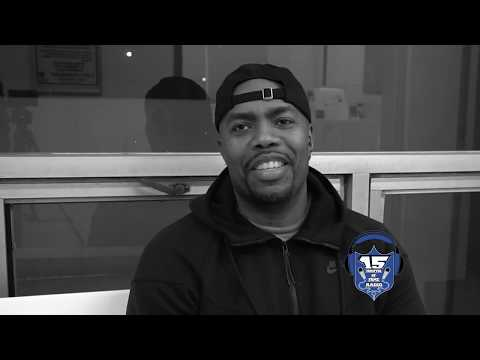 BEASLEY ADDRESSES HOLLOW VS JJDD SITUATION, BRIZZ VS MIKE P AND SM8