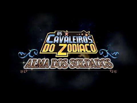 """Gameplay Curioso - Os Cavaleiros do Zodíaco """"Alma dos Soldados"""""""