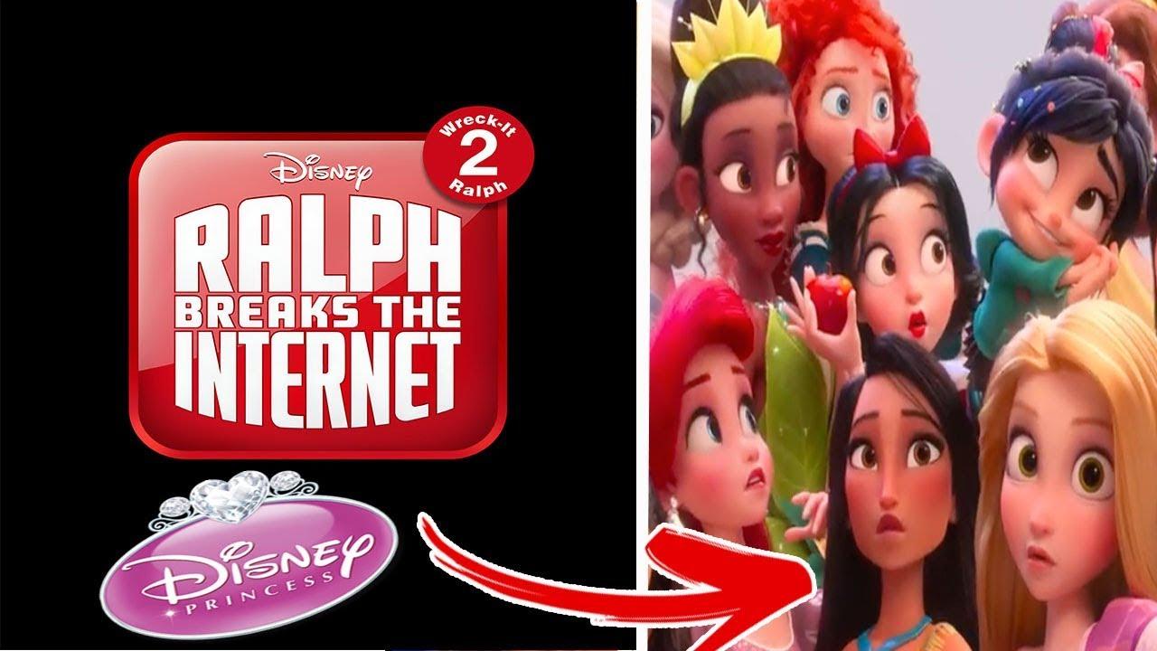 Wreck It Ralph 2 Trailer Breakdown & Easter EGGS | Toy ... Wreck It Ralph Trailer Toy Story