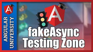 💥Understanding the Angular fakeAsync Testing Zone