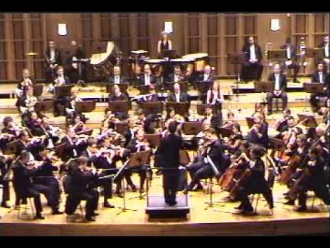 "G. Rossini - Overture To The Opera ""Wilhelm Tell"""