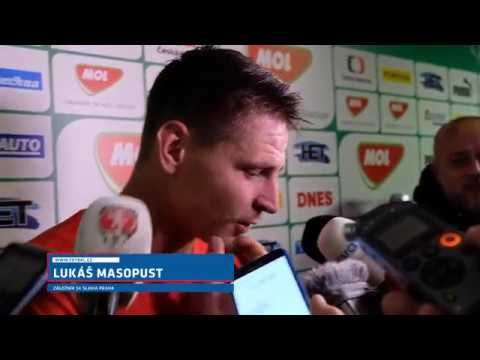 MOL Cup | Slavia porazila Baník a obhájila prvenství