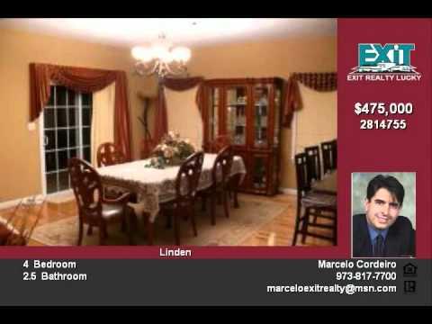 Luxury Home in Linden-New Jersey