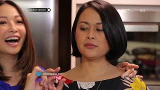 Download Video Keseruan Masak Bareng Teh Sarah & Chef Marinka(2/3) MP3 3GP MP4