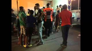 RCA VS HILAL BENGHAZI 2017 Video