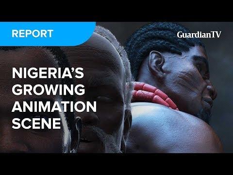 Understanding Nigeria's animation industry