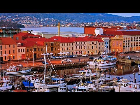 Top10 Recommended Hotels in Hobart, Tasmania, Australia