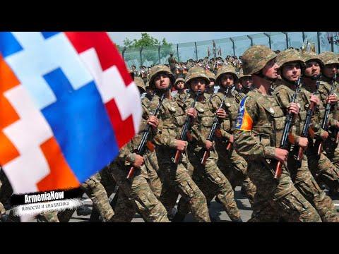 Армянский Карабах: От этой страны разбились многие империи, и еще разобьются