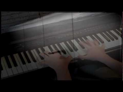 Lost In The Darkness -- Jekyll & Hyde -- Piano