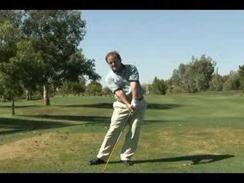 PurePoint Golf Video Lessons – The All Important Left Hip – What does it do?