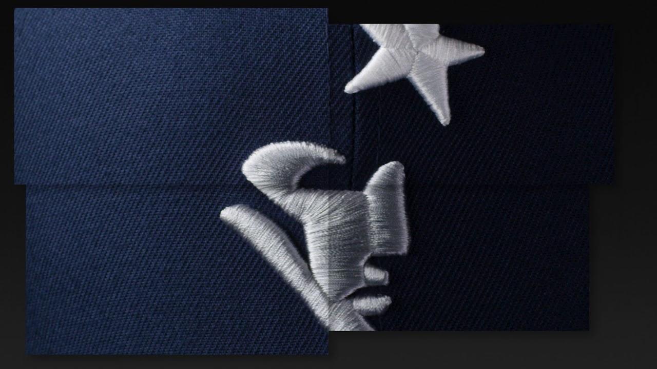 1d23c7867e02d0 NFL Logo Elements: NewEngland Patriots (Teaser)   LIDS - YouTube