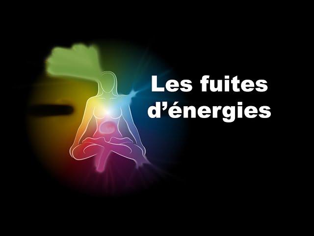 Magnétiseur en Bretagne: les nuisances 2nd partie: les fuites d'énergie!
