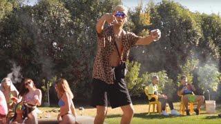 Young Cister - LEMON KUSH (Video Oficial)