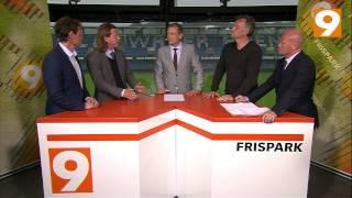 Frispark 31/5 - AGF i Superligaen