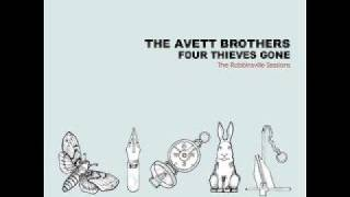 Avett Brothers Talk On Indolence
