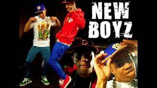 New Boyz: Billboard Exclusive (You
